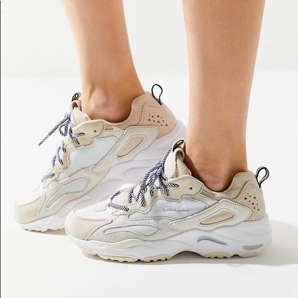 Fila Shoes | Fila Ray Tracer Sneaker